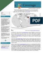 CFC Complex Coverage Review, 25 June 2013