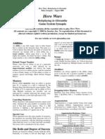 Hero Wars RulesSynopsis.pdf