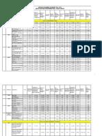 ACADEMIC CALENDAR Amity 2013 – 2014