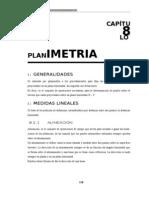 15CAPITULO  8. Medidas lineales y Planimetría.doc