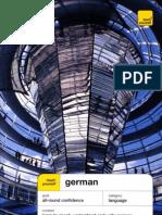 Teach Yourself Complete German