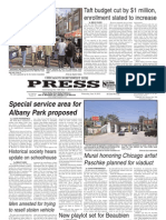 Nadig Press Newspaper Chicago June 19 2013 Edition