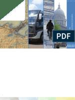 Design Visions for Regional Transportation Corridors - Madison Design Professionals Workgroup