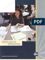 TM - Persuasive Speaking Manual Rev5 2011