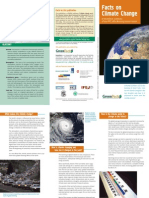 Climate Change Ar4 Foldout Pocket