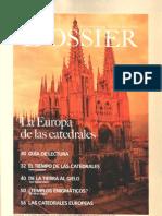 Catedrales goticas europeas
