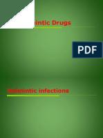 Anthelmintic Drugs 2006(Nov 25)