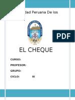 elchequee-finalll-120421153446-phpapp02