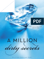 A Million Dirty Secrets by C.L. Parker, Excerpt