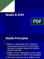 Stadia & EDM