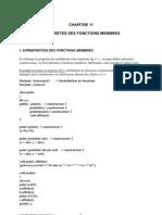 COURS 11_propriete Des Fonctions Membres