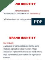 Brand Management - IV