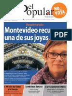 El Popular N° 229 - 21/6/2013