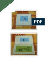 Langkah 3 Interaksi P&P-Kad Lipat