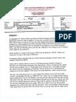 Monica Abello Autopsy Report