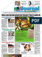Asian Journal June 28 - July 4, 2013 Edition