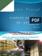 Deposito Fiscal