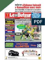LE BUTEUR PDF du 07/05/2009