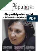 El Popular N° 228 - 14/6/2013