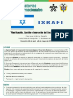 27 Israel Agricultura