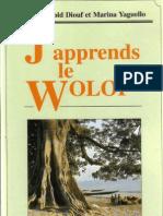 15.J'Apprends Le Wolof