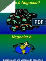 Tecnicas de Negociacao