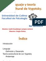 Lenguaje y teoría sociocultural de Vygotsky (1).pptx