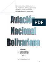 Aviacion Nacional Bolivariana
