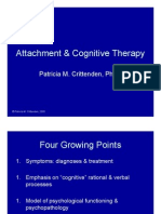 Attachment Cognitive Therapy