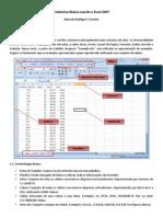 Tutorial Excel 2007 Basic o