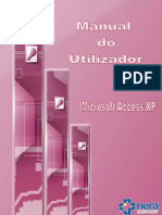 Manual de Access - Nível I