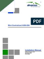 MC ASNGW Ver.2.5.2 Installation 091202