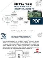 Sesion 3 Descripcion de Los Microcontroladores