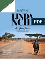 Assessing Operation Linda Nchi