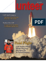 Civil Air Patrol News - Apr 2011