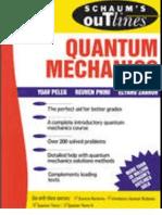 Schaum's Quantum Mechanics.pdf