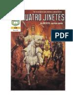 Cuatro Jinetes