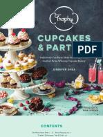 Trophy Cupcakes & Parties! Cookbook Sampler