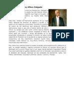 Eloy Alfaro Delgado y Provincializacion