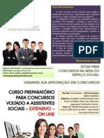 DICAS CONCURSOS 25