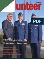 Civil Air Patrol News - Jan 2013