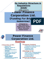 Power Finance Corporation
