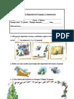 Ev. Diagnóstica Lenguaje.doc