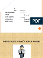 tugas sosio polisi