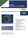 Bosch Cj120