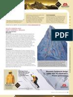Feb 10 Mount Info