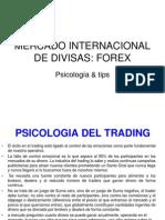 Curso de Forex - Sicologia & Tips