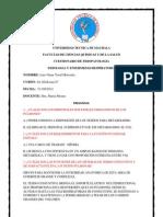 Cuestionario de Fisiopatologia