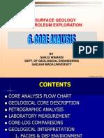 Kul.9.Core Analysis.ppt