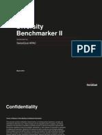 Diversity Benchmarker II